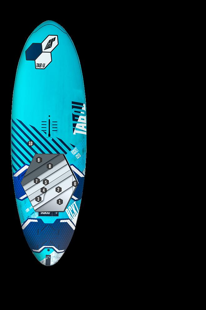 2019 Tabou Rocket CED
